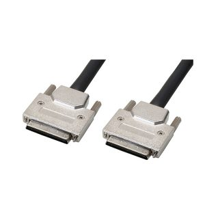 VDHCI 68 pinmale to male cable