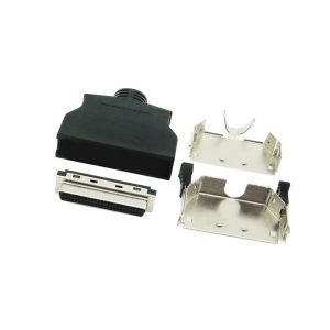 HP-DB 50 Pin SCSI 2 solder connector