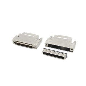 DB 50 pin scsi connector with screw