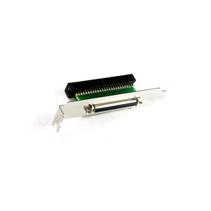 SCSI HD68 female to IDC 50 male adapter