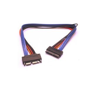 1.8 inch Micro SATA 16 pin SSD Drive Extension Cable