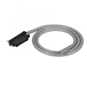 50 pin telco connector to blunt cat3 Cable