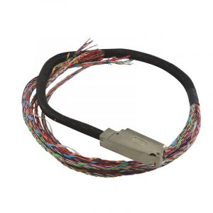26AWG Amphenol 957 M1002101 100 Pin CaT3 RJ21 Telco Cable