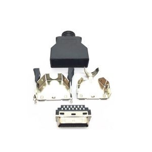 mdr 26 pin solder connector
