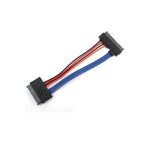7+7+2 16 Pin Micro SATA to 22 pin SATA Data Cable