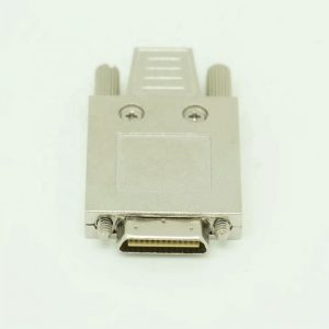 26 pin 0.8mm pitch VHDCI SCSI Connector