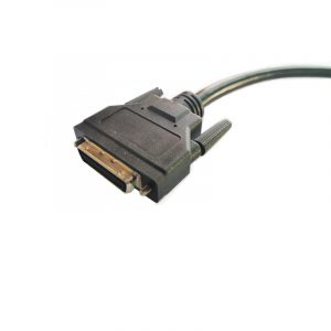 MDR 36 pin DFP SCSI Cable assembly
