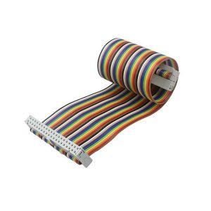 40Pin GPIO Breakout Board Rainbow Cable